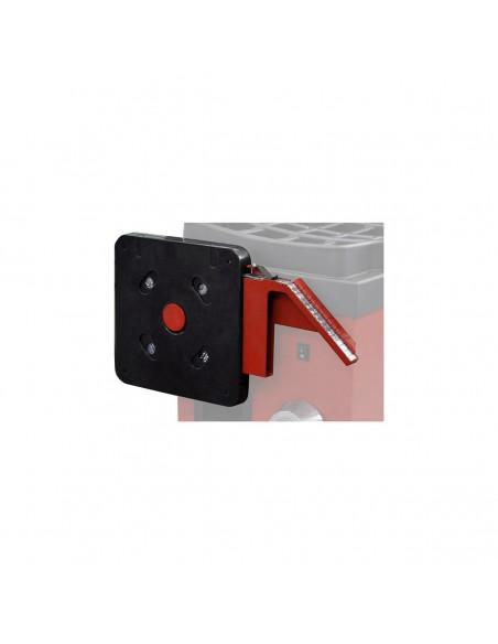КС-226 Устройство для подачи ленточных грузов для балансировочных станков Sivik