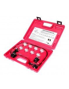 JTC-1251 Набор индикаторов для проверки сигналов электронных систем впрыска TBI, PFI, SCPI в кейсе