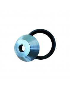 Комплект «Джип» кольцо и конус 97-160 мм
