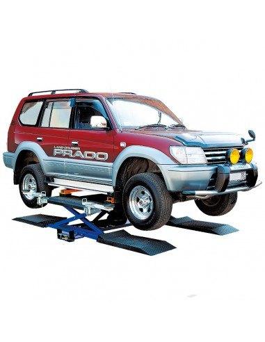 Пневматический ножничный подъёмник Сивик Спринтер-2500 шиномонтаж автосервис купить Sivik ремонт обслуживание во Владимире.