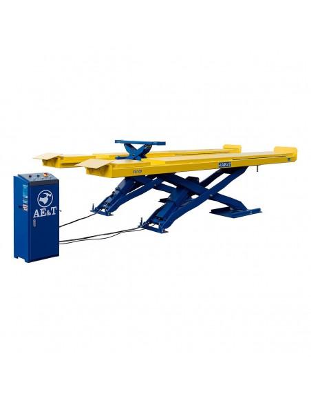 Подъемник ножничный электрогидравлический AE&T F6109 4.5T 380В