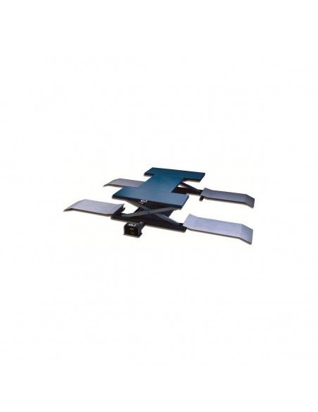 Подъемник пневматический AE&T TJ-1025 для шиномонтажа