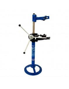 Стяжка пружин AE&T T01403 990 кг стационарная механическая