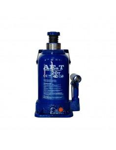 Домкрат гидравлический бутылочный AE&T Т20220 20 т