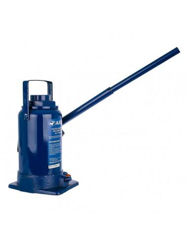 Домкрат бутылочный гидравлический AE&T Т20232 грузоподъемность 32 тонны купить обслуживание ремонт во Владимире и области.