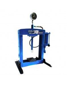 Пресс гидравлический AE&T T61204M 4 т