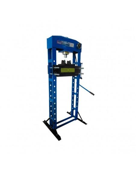 Пресс гидравлический AE&T T61230M 30т