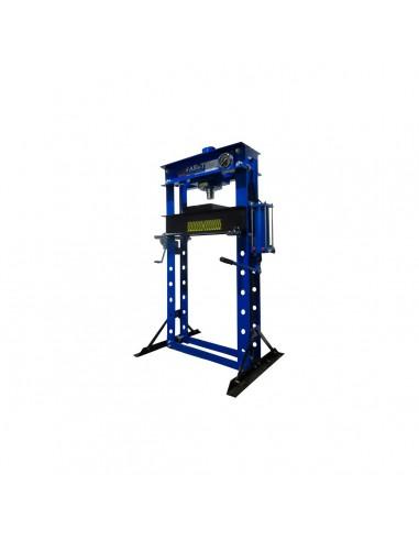 Пресс гидравлический AE&T Т61250M 50 т для ремонта и монтажа элементов конструкций купить монтаж обслуживание ремонт Владимире.