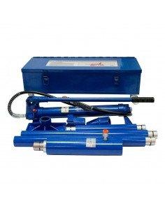 Гидравлический рихтовочный набор AE&T Т03020 20 т