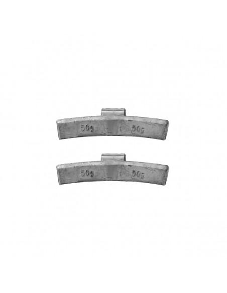 Набивные балансировочные грузики Clipper 0350 для литых дисков 50 гр
