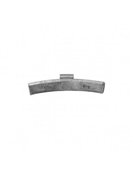 Набивные балансировочные грузики Clipper 0360 для литых дисков 60 гр