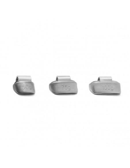 Набивные балансировочные грузики Clipper 350 гр (10 шт.) для грузовых колес