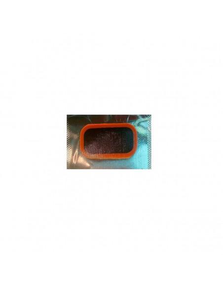 Clipper P1104 заплата для ремонта камер на фольге (овал) 24х45 мм