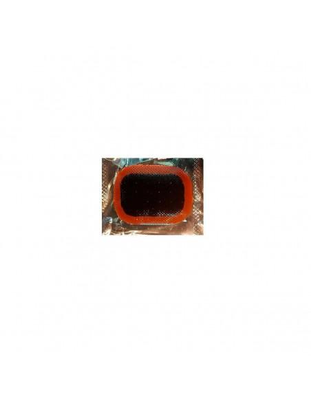 Clipper P1105 заплата для ремонта камер на фольге (овал) 24х35 мм
