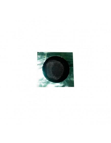 Clipper B038T заплата для ремонта камер на фольге (круг) 38 мм