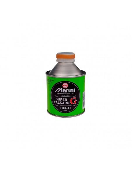 Клей-цемент Maruni Super Valkarn G A024 200 мл зеленый