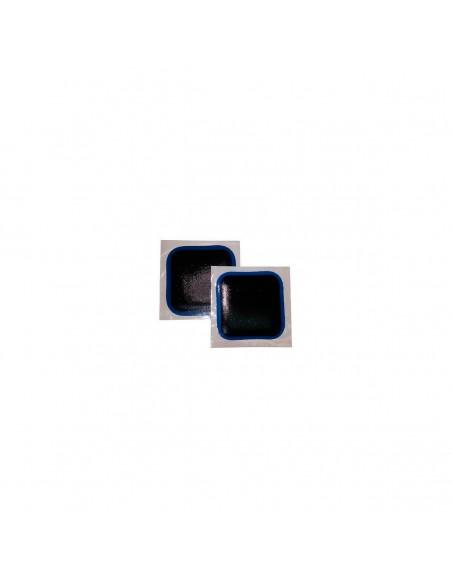 Заплата универсальная шинная Clipper H311 60 х 60 мм