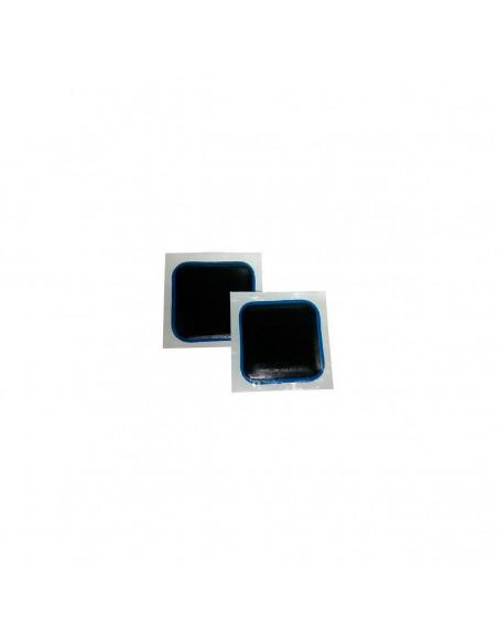 Заплата универсальная шинная Clipper H312 64 х 64 мм