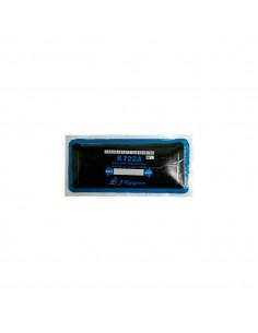 Пластырь радиальный кордовый Clipper K722A 80 х 180 мм 2 слоя корда