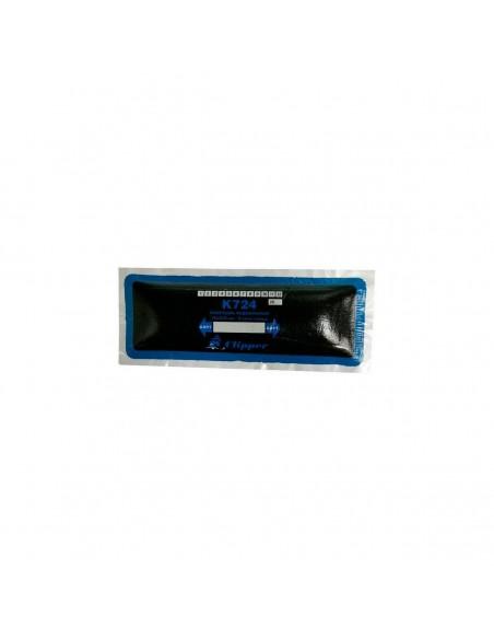 Пластырь радиальный кордовый Clipper K724 76 х 215 мм 2 слоя корда