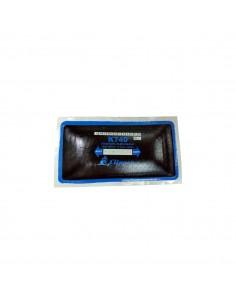 Пластырь радиальный кордовый Clipper K740 102 х 190 мм 3 слоя корда