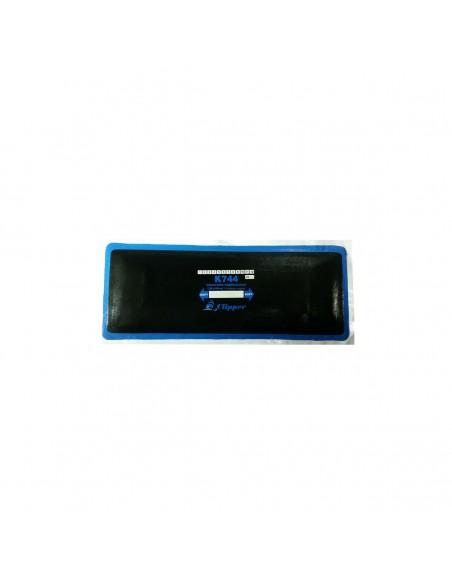 Пластырь радиальный кордовый Clipper K744 125 х 330 мм 4 слоя корда