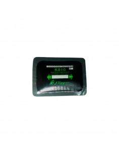 Clipper K810 термопластырь радиальный кордовый 57 х 76 мм 1 слой корда