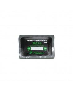 Clipper K814 термопластырь радиальный кордовый 85 х 130 мм 1 слой корда