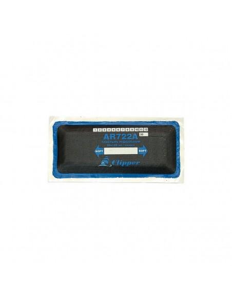 Clipper AR722A пластырь радиальный с арамидным кордом 80 х 180 мм