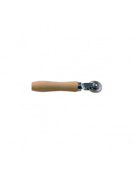 Clipper T314 ролик прикатной 38 х 6 мм