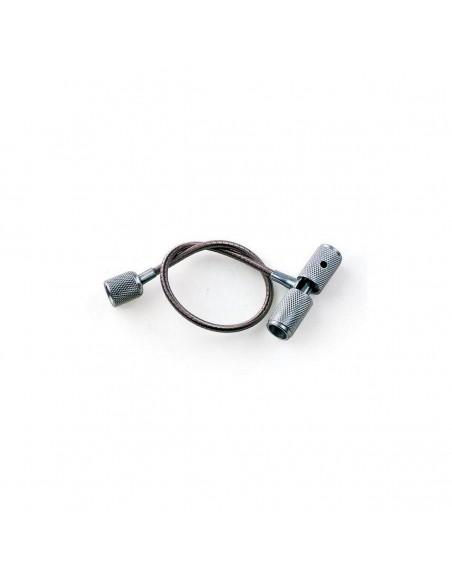 Clipper T605 инструмент для снятия и установки вентилей (гибкий)