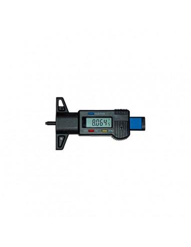 Clipper 304-0202 электронный инструмент для определения высоты протектора и степени износа протектора шины купить во Владимире.
