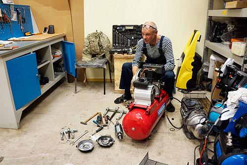 Сервисный центр Пальмира - ремонт монтаж пуконаладка оборудования для автосервиса, предприятий, частных лиц.