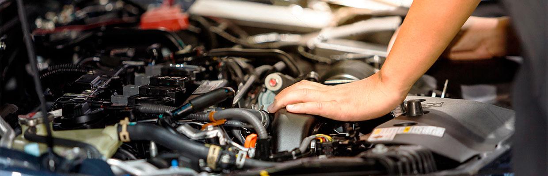 Ремонт двигателя во Владимире, диагностика двигателя, ремонт головки блока цилиндров, замена или чистка форсунок.