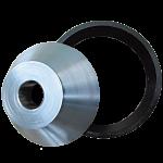 Комплект «Джип» для крепления колес с диаметром внутреннего отверстия 97-160 мм