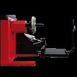 Пневсолифт для поднятия тяжелых колес для балансировочного станка