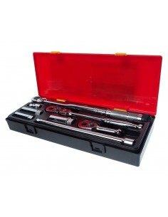 JTC-K3081 Набор головок для свечей зажигания с динамическим ключом 8 предметов в кейсе купить во Владимире Профессиональный инс.