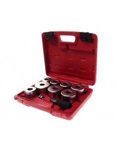 Набор оправок JTC-6699 для монтажа пыльников шаровых опор и наконечников рулевой тяги автомобиля купить во Владимире.