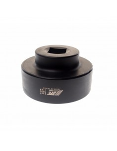 """Профессиональный специальный инструмент JTC-5597 головка ступичная для IVECO 1"""" х  85 мм 12 граней купить во Владимире."""