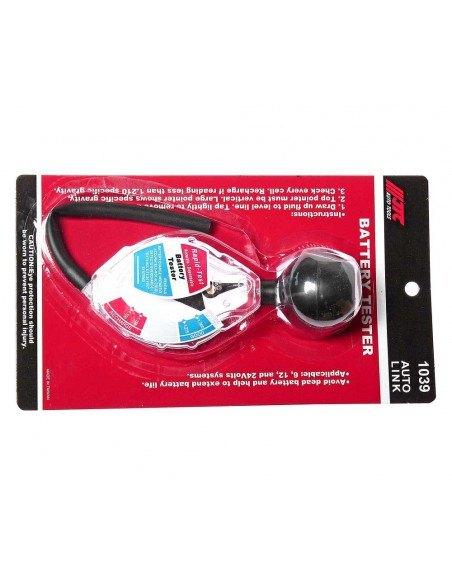 JTC-1039 Ареометр электролита применение прибора позволяет избежать замерзания или закипания антифриза купить во Владимире.
