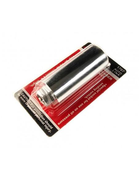 JTC-1707 Головка для снятия установки  датчика давления масла 30мм в автомобилях GM 2.0 2.3 2.5 2.8 3.0 л. купить во Владимире.