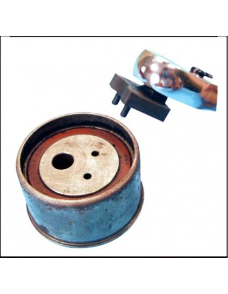 JTC-1211 Головка для регулировки ролика натяжителя ремня Митсубиси MITSUBISHI с инжекторными двигателями купить во Владимире.