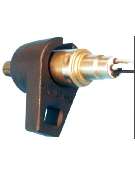 """JTC-1607 Головка для снятия датчика кислорода и вакуумного выключателя 7/8"""" с электронным блоком управления купить во Владимире."""