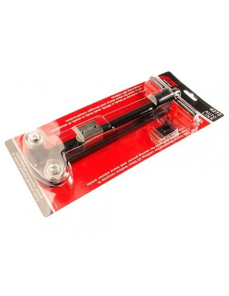 JTC-4272 Ключ для вскрытия масляного фильтра для последующей утилизации, два режущих элемента, купить во Владимире.