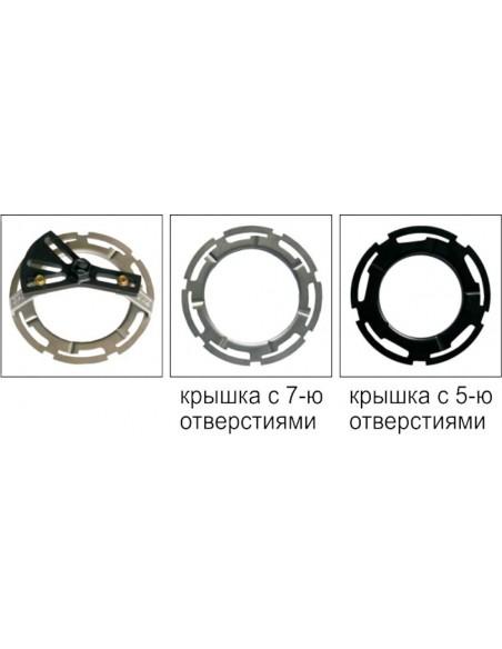 JTC-4159 Ключ для крышки топливного насоса универсальный, 148 - 199 мм Ниссан Мерседес БМВ Фольксваген Ауди купить во Владимире.