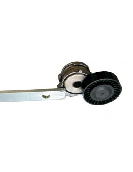 JTC-4168 Ключ регулировки ролика натяжения ремня ГРМ VOLVO S80 S70 S60 S40 XC90 XC70 V70 V50 V40 C70 C30, купить во Владимире.