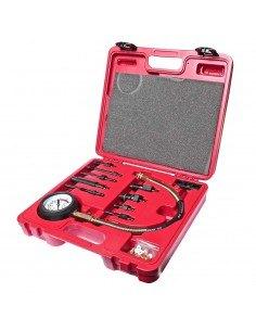 JTC-1364 Компрессометр для дизельных двигателей с адаптерами для измерения компрессии дизельных двигателей купить во Владимире.