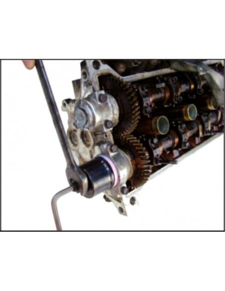 JTC-4774 Набор для установки сальников распредвала на 4 6 цилиндровых двигателях Мазда Ниссан Тойота Лексус купить во Владимире.