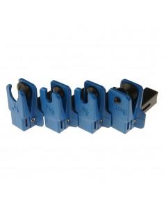 JTC-4205 Набор заглушек для трубопровода 4 предмета купить во Владимире для закупорки стальных трубопроводов.