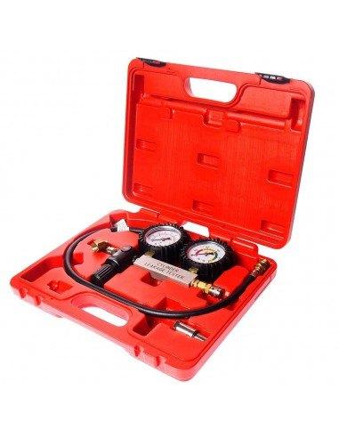 JTC-4208 Набор инструментов для выявления утечек в цилиндрах, диапазон давлений от 0 до 100 PSI купить во Владимире.